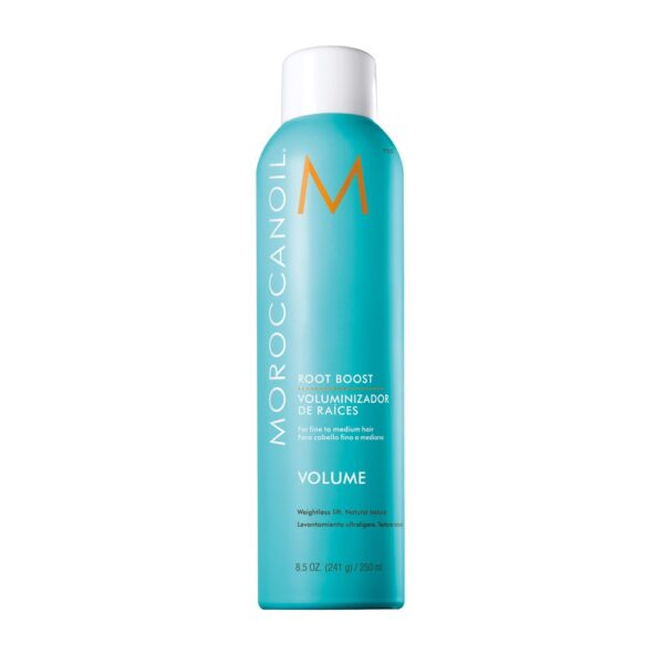 Spray Voluminizador de Raices Moroccanoil 250ml | Alan Cosmetics