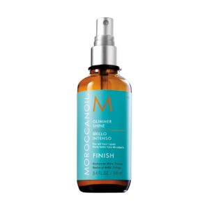 Brillo Intenso Moroccanoil 100 ml