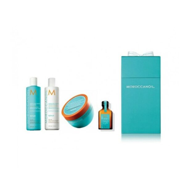 Pack Especial Regalo Repair Moroccanoil