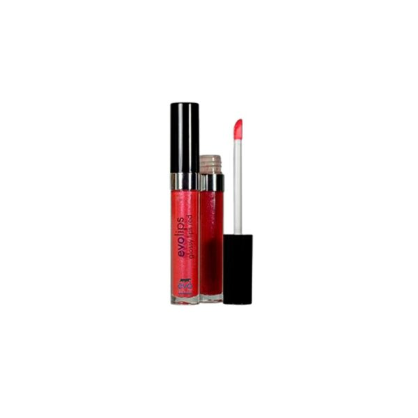 Evo Lips Glossy Lips Evo Beauté 5ml | Alan Cosmetics