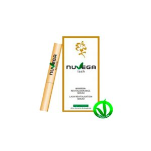 Nuvega Lash Serum Revitalización Pestañas Evo Beauté 3ml – Evo Beauté