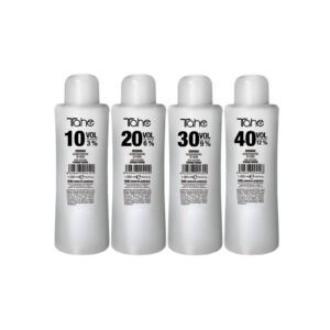 Oxigenada acondicionadora en crema Natural Color Tahe 1000ml