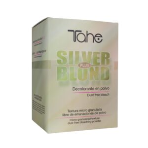Decoloración Silver Blond Plus Tahe 500gr