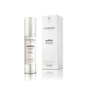 Oxygenating Serum – Casmara