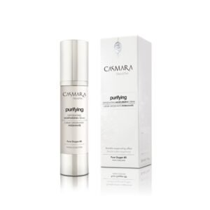 Oxygenating Moisturizing Cream – Casmara