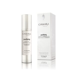 Oxygenating Nourishing Cream 50ml Casmara