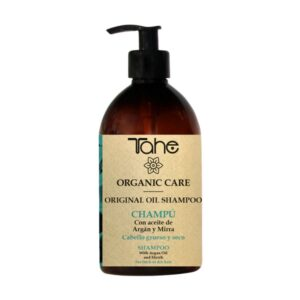 CHAMPÚ ORIGINAL OIL ORGANIC CARE – TAHE