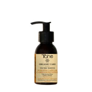 Pomada Capilar Tecnic Waves Tahe Organic Care 100ml