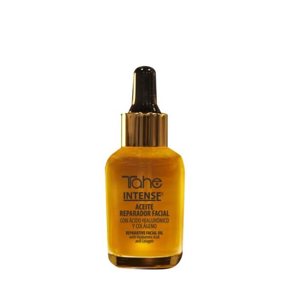 Aceite Reparador Facial Intense Tahe 30ml | Alan Cosmetics