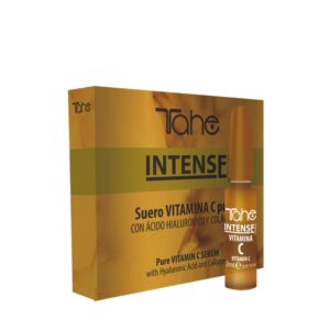Suero Lifting con Vitamina C Pura Intense Tahe 5x2ml