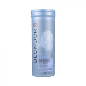 Blondor Multi Blonde Powder – Wella