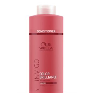 Invigo Color Brilliance Acondicionador Cabello Grueso – Wella