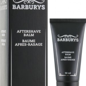 Bálsamo Aftershave Barburys