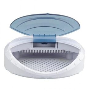 Esterilizador UV Cleaner de Sibel
